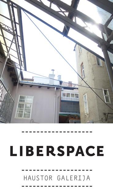 Haustor-galerija LiberSPACE