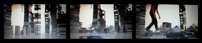 Overloaded (with Paul Matosic)